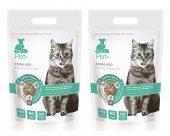 Thepet+ Tahılsız Kısır Kedi Maması 2x1 Kg