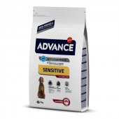 Advance Dog Sensitive Kuzu & Pirinç 3 Kg