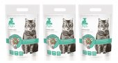 Thepet+ Tahılsız Kısır Kedi Maması 3x1 Kg