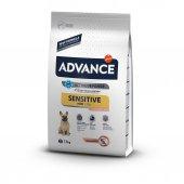 Advance Dog Mini Sensitive 7.5 Kg