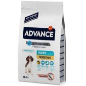 Advance Dog Puppy Sensitive 3 Kg