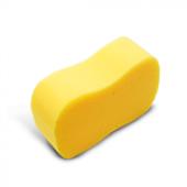 Wilma Secret Oto Yıkama Süngeri 2li Sarı