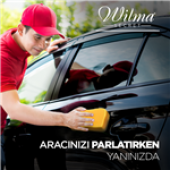 Wilma Secret Oto Yıkama Süngeri 2li-Sarı-3