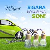Wilma Secret 8 ml Askılı Oto Parfümü Mango-Fresh-Kavun - 3 Adet-5