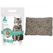 Thepet+ Tahılsız Kısır Kedi Maması 1 Kg Leopar...