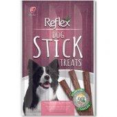 Reflex Köpekler İçin Somonlu Çubuk Ödül 3 Lü 11 Gr