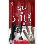 Reflex Köpekler İçin Kuzulu Çubuk Ödül 3 Lü 11...