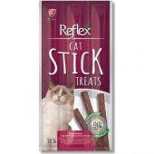Reflex Kediler İçin Ciğerli Çubuk Ödül 3 Lü 5...