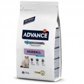 Advance Cat Sterilised Hairball 1.5 Kg