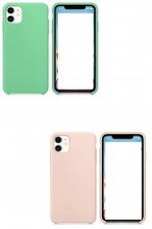 Iphone 11 6.1inc 2019 Liquid Lansman Soft...