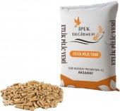 Ipek Değirmen Vitaminli Hızlı Büyüten Etlik Piliç Yemi Tavuk Yem 25 Kg