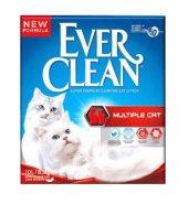 Ever Clean Multiple Cat Topaklaşan Kedi Kumu 10...