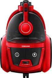 Samsung Vc07r302mvp Toz Torbasız Elektrikli...