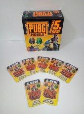 Pubg 5. Seri Oyun Kartları 360 Kart Kutulu Pub G Mobile