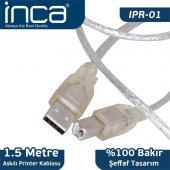 ınca Ipr 01 Usb 2.0 1.5m Yazıcı Kablosu