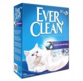 Ev Kedileri İçin Ever Clean Kokusuz Topaklaşan...