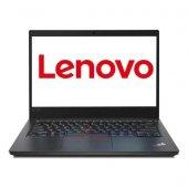 Lenovo E14 Intel İ5 10210u 8 Gb 256 Gb Ssd 14