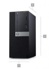 Dell N009o7070mt Ubu Opti 7070 Mt, Ci7 9700,...