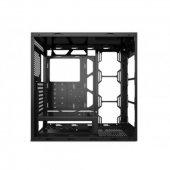 Deepcool Macube550 Bk Siyah Atx Kasa (Psu Yok)