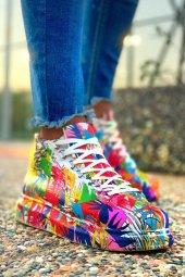 Chekich Ch265 Bt Erkek Ayakkabı K.renkli