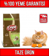 Enjoy Premium Tavuklu Yetişkin Kedi Maması 15...