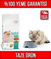 Reflex Sterilised Kısırlaştırılmış Balıklı Kedi Maması 15 Kg