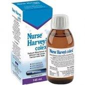 Nurse Harveys Colex Gaz Giderici 145 Ml Bitkisel Şurup