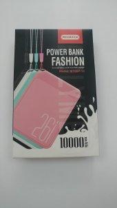 Taşınabilir Şarj Cihazları & Powerbank 10.000 mah