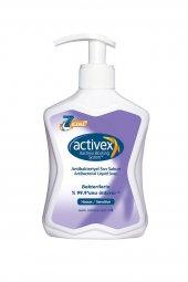 Activex Antibakteriyel Sıvı Sabun Hassas 300 Ml