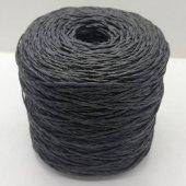 Kağıt İp Siyah (250 Gr)