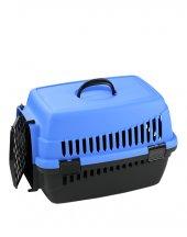 Onur Mavi Kedi Köpek Taşıma Çantası Kedi Taşıma...