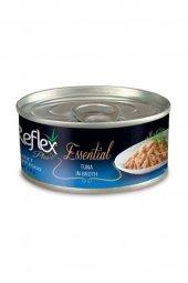 Plus Essential Kedi Atlantik Ton Balığı 70 Gr...
