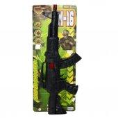 Nzm 220 Büyük Tüfek