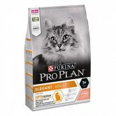 Pro Plan DermaPlus Hairball Kedi Maması 10 kg