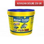 Ahm Malawi Cichlid Granulat (KOVADAN BÖLME) 250 gr