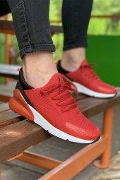 Axis 270 Anr Erkek Günlük Ayakkabı Kırmızı