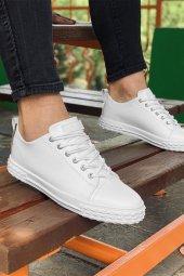 2020 Conteyner (360) Beyaz Nova Günlük Ayakkabı
