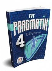 Benim Hocam Yayınları TYT Pragmatik Konu Analizli 4lü Deneme