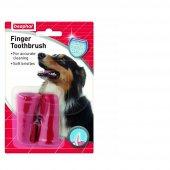 Kedi Ve Köpekler İçin Tartar Engelleyen Diş Fırçası 2li Paket