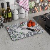 Decovetro My Kitchen Görünümlü Cam Kesme...