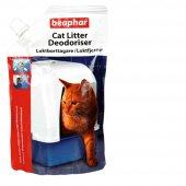 Kedi Tuvaletleri İçin Beaphar Kedi Tuvaleti...