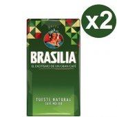 Nestle Brasilia Filtre Kahve 500g x 2 Adet