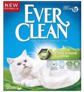 özel Kokulu Kedi Kumu Ever Clean Kedi Kumu 10lt