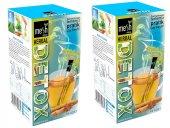 Mesh Stick Tea Detox Çayı 32 Adet Damlatmayan,...