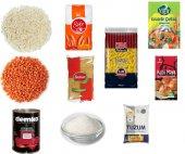 Gıda Erzak Paketi 17 Parça
