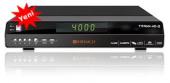 Hiremco Titanix Hd2 Card Reader + Ethernet Port