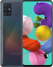 Samsung Galaxy A51 128 Gb Siyah