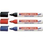 Edding 360 Xl Yazı Tahtası Kalemi 4 Adet