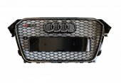 AUDİ A4 B8 2012-2015 RS4 PANJUR SİYAH-KROM