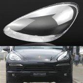 Porsche Panamera Far Camı Sol 2011 2015